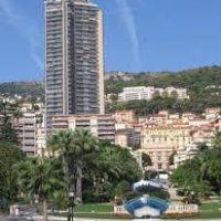 Spacious studio located on the center of Monaco