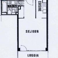 Studio spazioso situato in centro