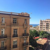 2 PIECES - CONTINENTAL - MONTE-CARLO