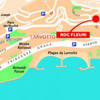 ROC FLEURI / 2 BEDROOMS