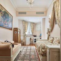 Villa l'Echauguette, Prestigieuse maison dominant le Port