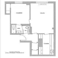 The Caravelles - 2-rooms - Port Hercule