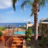 Exceptionnel Penthouse - Piscine, Vue mer et Casino