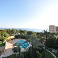 The Monte Carlo Sun - 4/5-rooms