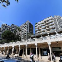 Double parking space for sale - Park Palace
