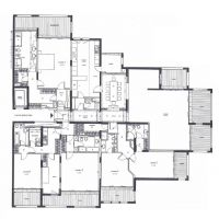 The Cimabue - Family apartment