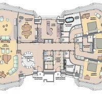 One Monte Carlo - Duplex 4 Chambres