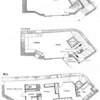 Rare, 5 rooms villa