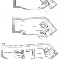 Rare, villa de 5 pièces - La Rousse