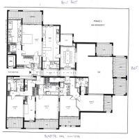 Appartement familial de 7 pièces - Le Cimabue - 3 parkings