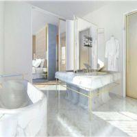 DUPLEX 4 bedrooms - ONE MONTE CARLO