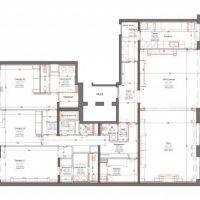 Large family apartment - luxury service - Seaside plaza