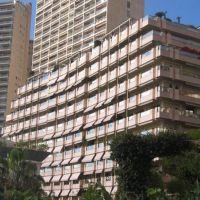 Large 3 Bedroom Apartment near Place des Moulins