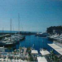 SPACIOUS ONE BEDROOM FLAT- Monte Carlo Star