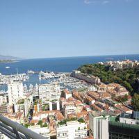 3 bedroom - Eden Tower - panoramic sea view