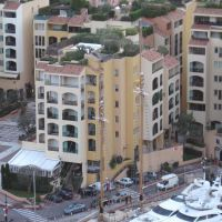 Office for Rent in the Port of Fontvieille