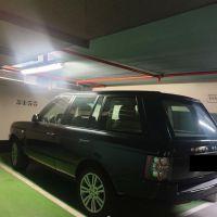 Large Parking - Parc Saint-Roman