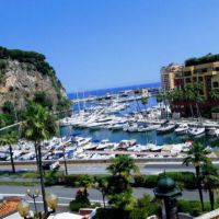 OFFICE with Outdoor Showcase for Sale - Fontvieille - Quiet area