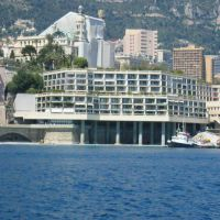 3 Pièces Meublé - Monte Carlo Star