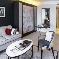 Studio - Résidence Fairmont - furnished
