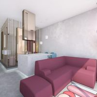 Large studio - Le Montaigne
