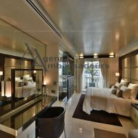 One of a kind- Design Duplex with best view of MC