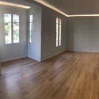 3 Room apt. with double living-room - Villa du Parc