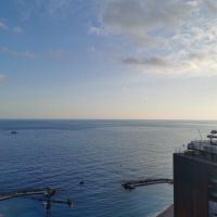 APPARTEMENT 2 PIECES BEAUTIFUL SEA VIEW