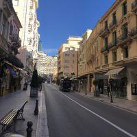 Bilocale - uso misto - centro Monte Carlo