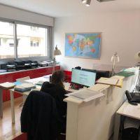Bureau / Habitation 2 pieces Chateau Azur