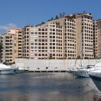 4 rooms in Luxury residence - Fontvieille