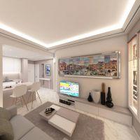 Victoria - 2 room Apartment - Monte Carlo - Renovated and bright