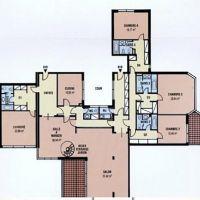 Duplex in un condominio di prestigio - Larvotto