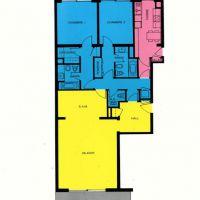 Luxurious Apartment - La Réserve - Larvotto