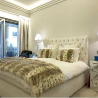 Stunning 3 rooms renovated in the luxurious Seaside Pl