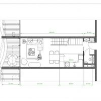 Stella: 2 bedroom apartment with a sea view