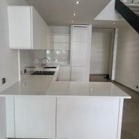 Duplex 118m2 in Stella, 7&8 floor