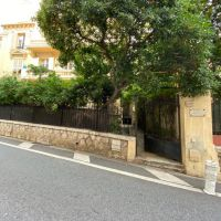 Monte Carlo - VILLA FAUSTA  - MAID' S ROOM