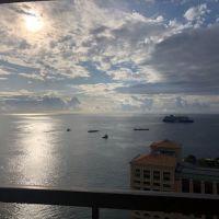 LA ROUSSE - MONTE CARLO SUN - 3 BEDROOM APARTMENT - PANORAMIC SEA VIEW