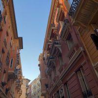 MONTE CARLO - VILLA LOUISE - 2 BEDROOM APARTMENT UNDER THE LAW 1291