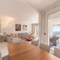 CO-EXCLUSIVE AGENT - JARDIN EXOTIQUE - PATIO PALACE - 3 BEDROOM APARTMENT