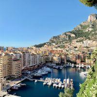Studio for sale - Fontvieille - Monaco