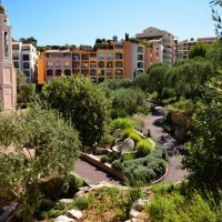 Studio for sale - Fontvieille - Monaco