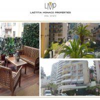 Studio for rent - Villa Bosco - Jardin Exotique