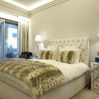 2-Bedrooms apartment - Seaside Plaza - Monaco