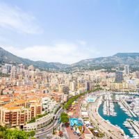Commerce - Condamine - Monaco