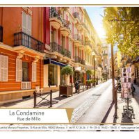Premises - Condamine - Monaco