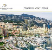 Bijoutier - Condamine - Monaco