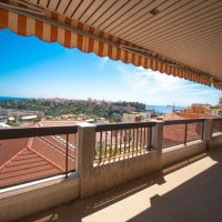 BEVERLY PALACE : 2 bedroom apartment, panoramic sea view