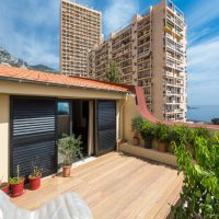 Monte-Carlo - Maison en location